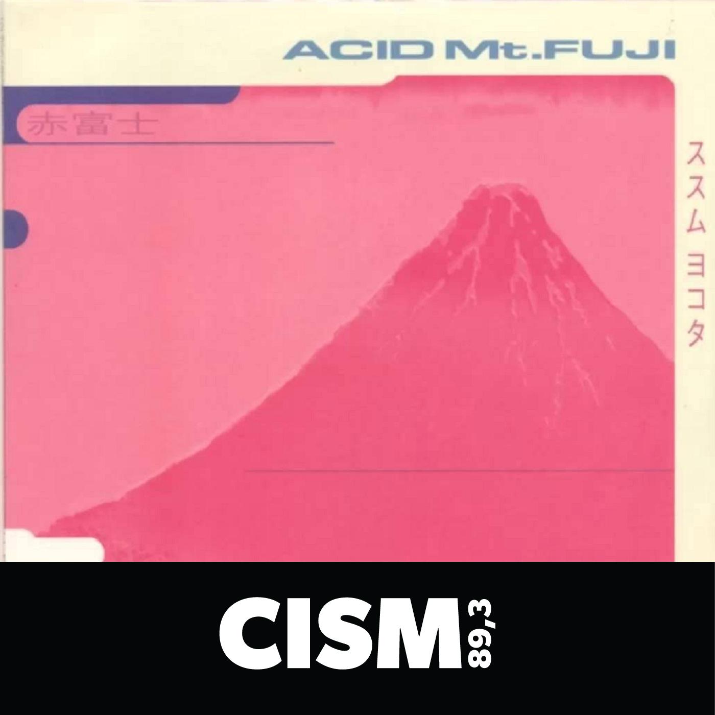 CISM 89.3 : Nihon No Seiku