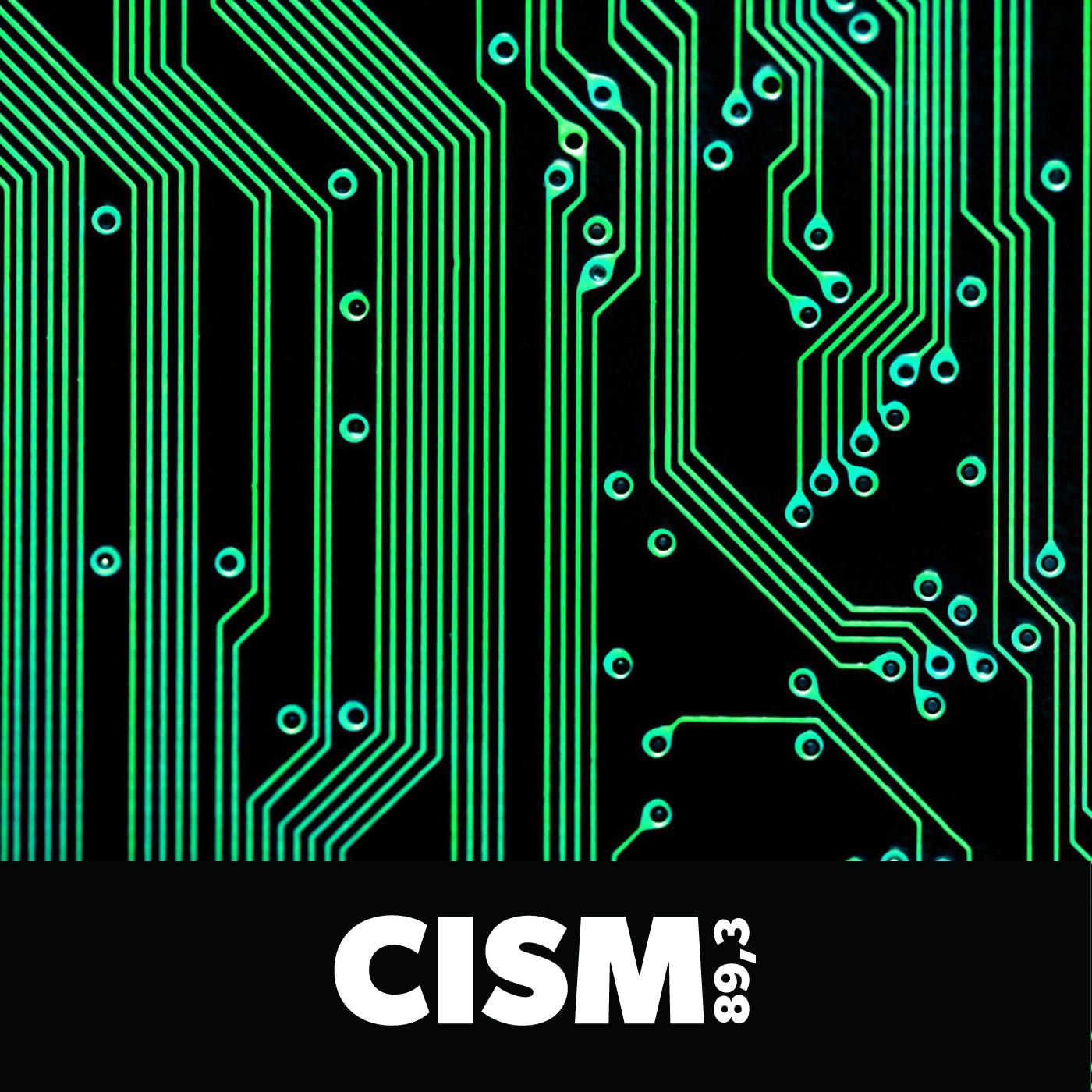 CISM 89.3 : Circuit électronique