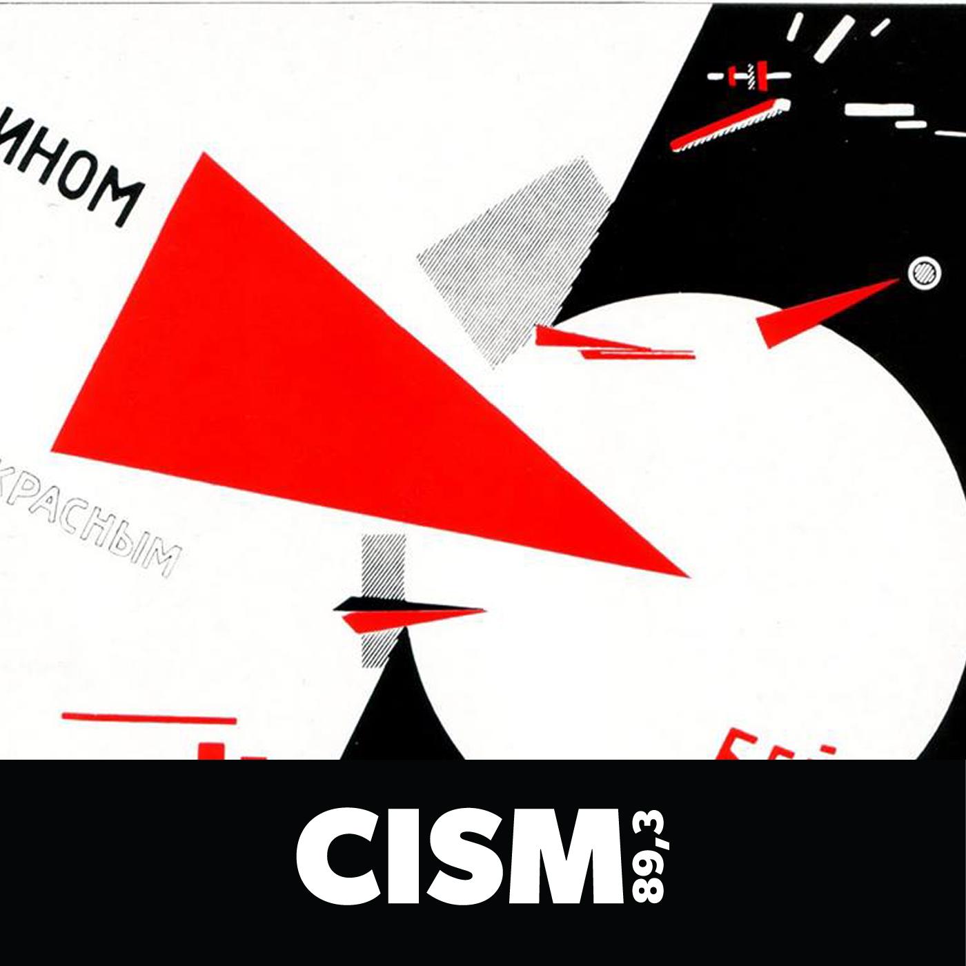 CISM 89.3 : Guerre froide